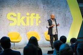 Skift conference
