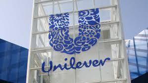 Unilever Facebook Google
